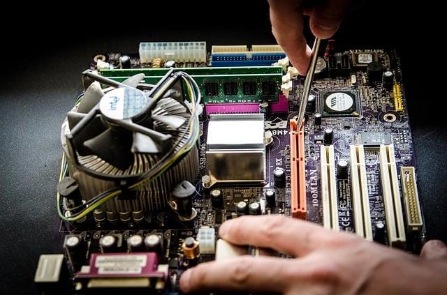 5 cech dobrego serwisu komputerowego