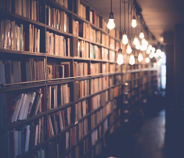 Na jakiej zasadzie są wyceniane książki w skupach książek?