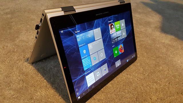 Windows 10 - jak uratować system w razie awarii? Serwis komputerowy
