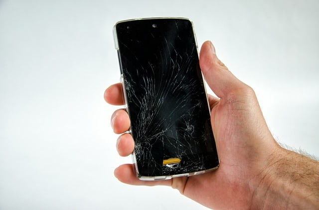 Jak odzyskać kontakty z uszkodzonego telefonu - system Android