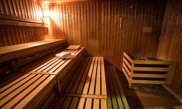 Piec do sauny Harvia - jak właściwie dobrać jego moc?