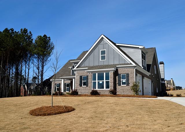 Pięć popularnych błędów przy sprzedaży domu - jak ich uniknąć?