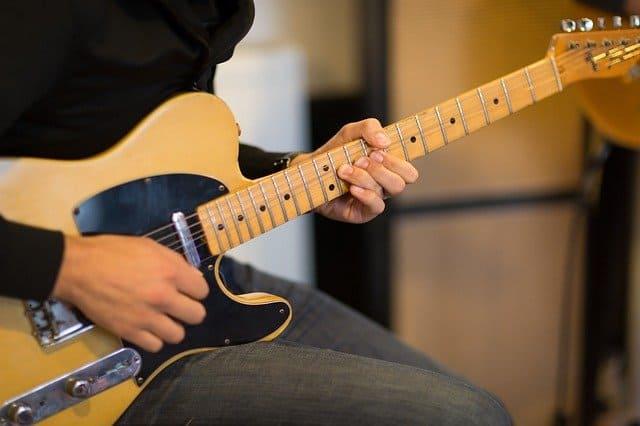 Kursy gry na gitarze Bielsko - ranking